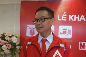 Tổng giám đốc Aber: Sẽ tùy biến theo chính sách để có mức giá cước cạnh tranh
