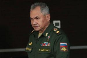 Không quân Nga diệt hơn 85 nghìn khủng bố giải phóng 95% lãnh thổ Syria