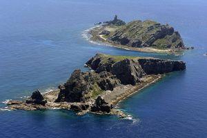 Nhật Bản có bom trượt siêu âm và F-35A chống Trung Quốc ở quần đảo Senkaku