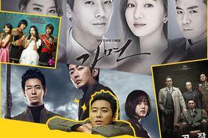 'Vệ thần Haewonmaek' Joo Ji Hoon: Hành trình từ tội đồ quốc dân đến ông hoàng phòng vé xứ Hàn và năm 2018 đại thành công