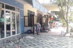 Đà Nẵng: Người phụ nữ tẩm xăng tự thiêu lúc rạng sáng