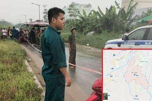 Đã tìm ra nghi phạm sát hại tài xế GrabBike ở Sài Gòn