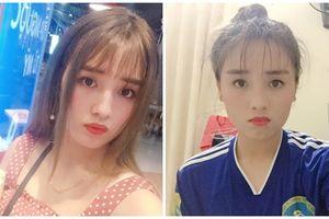 Nữ cầu thủ 20 tuổi Thái Nguyên khiến dân mạng 'phát cuồng', vì ngoại hình xinh hơn hot girl