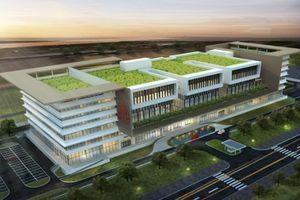 TP.HCM: Sắp khởi công xây dựng nhiều dự án y tế