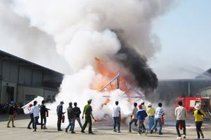 Yên Bái: Nhiều giải pháp đảm bảo an toàn, vệ sinh lao động