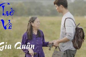 Ca sĩ Hoàng Gia Quân 'đốt nóng' ngày 20 tháng 10 bằng MV đầu tay về mẹ