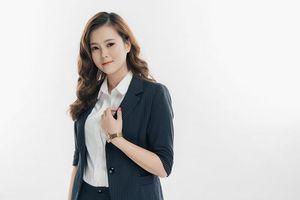 Doanh nhân Hoàng Thị Phượng: Phụ nữ khởi nghiệp có thể tốt hơn đàn ông