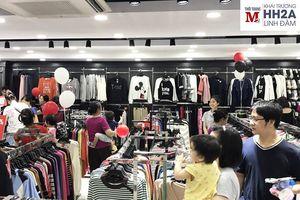 Thời trang M2 - hành trình 18 năm khẳng định một thương hiệu Việt