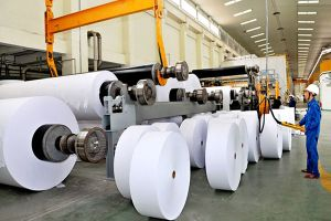Ngành giấy trước việc siết chặt nhập khẩu phế liệu