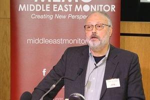Mỹ và châu Âu hậm hực với Saudi Arabia về vụ nhà báo mất tích