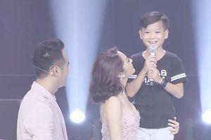 Giọng hát Việt nhí: Bảo Anh bất ngờ có được 'ngọc quý' vào phút chót