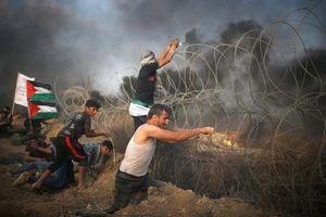 Làn sóng bạo lực mới phủ bóng Dải Gaza