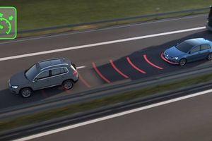 Tìm hiểu về cơ chế hoạt động của hệ thống an toàn chủ động trên ô tô