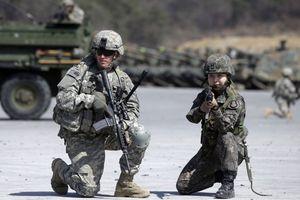 Chi phí quốc phòng Mỹ - Hàn Quốc: Chưa tìm được tiếng nói chung