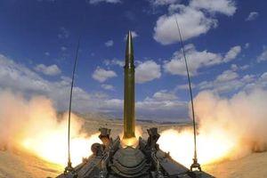 'Thổi bay' hiệp ước hạt nhân Nga: Mỹ nhắm mục tiêu Trung Quốc?