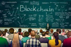 Chính phủ Gibraltar ra mắt nhóm tư vấn để phát triển các khóa đào tạo liên quan đến Blockchain