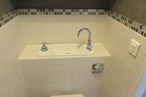 67% nhà vệ sinh trường học sử dụng tốt