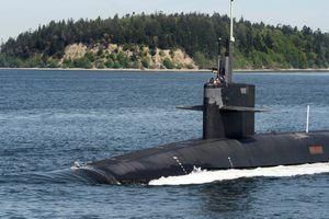 Thiết bị giám sát biển của Trung Quốc được lắp gần căn cứ hạt nhân Mỹ