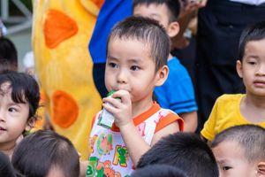 Công dụng của hộp giấy bảo quản thực phẩm cho trẻ