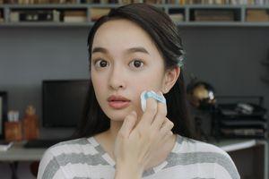 Kaity Nguyễn 'Em chưa 18' chính thức tái xuất trong phim mới