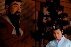 Bí ẩn hài cốt của vị vua lập quốc và giấc mơ thống nhất Hàn - Triều
