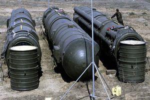 Trung Quốc, Đức phản đối Mỹ rút khỏi thỏa thuận vũ khí hạt nhân với Nga
