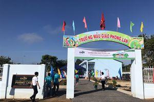 Cargill khánh thành ngôi trường thứ 89 tại Việt Nam