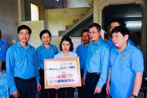 LĐLĐ huyện Quảng Điền (Thừa Thiên - Huế): Lá cờ đầu chăm lo đời sống đoàn viên