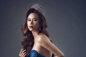 Á hậu Yến Nhi lọt top 15 tại Miss Globe - Hoa hậu Hoàn cầu 2018
