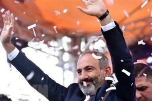 Ông Putin 'mượn' kế Mỹ kiểm soát Armenia, giữ thế Nam Caucasus