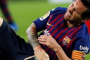 Vắng Messi, Barca có kết quả ra sao ở các trận Siêu kinh điển?