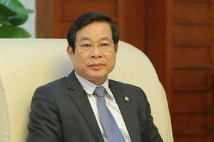 Ông Nguyễn Bắc Son bị kỷ luật xóa tư cách nguyên Bộ trưởng Bộ TTTT