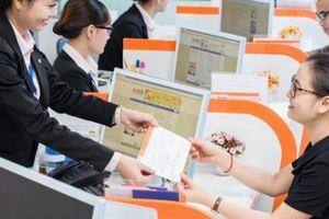 Ngân hàng lãi lớn từ mảng dịch vụ, trích lập dự phòng cũng tăng mạnh