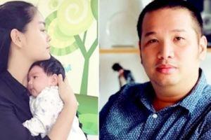 Vợ chồng ca sĩ Phạm Quỳnh Anh: 16 năm yêu dấu trước khi tan vỡ