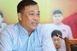 BLV Ngô Quang Tùng nói gì khi U19 Việt Nam thua U19 Australia?