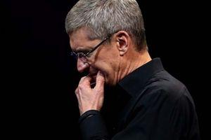 iPhone đang ngày càng bị 'xem thường'?