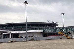 Ủng hộ việc xây dựng cảng hàng không Sa Pa