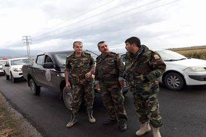 Syria điều tiếp viện tới Tây Aleppo, sắp 'xóa sổ' khủng bố HTS?