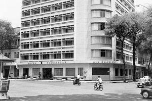 Sài Gòn năm 1963 hào nhoáng trong ảnh của Ken Hoggard