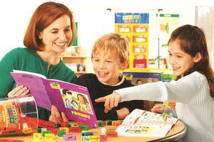 5 cách phát triển song ngữ ở trẻ