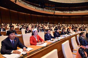 Chiều nay (22/10), dự kiến nhân sự để Quốc hội bầu Chủ tịch nước