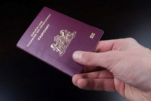Hà Lan lần đầu tiên chấp nhận ban hành hộ chiếu trung lập về giới tính