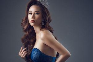 Đại diện Việt Nam Yến Nhi lọt Top 15 Hoa hậu Hoàn cầu 2018