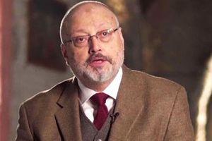Nhà báo Khashoggi bị đánh thuốc và bóp cổ đến chết?