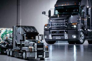 Vì sao doanh số xe tải vượt mặt ô tô tại châu Âu?