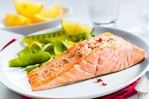 Ăn nhiều hải sản chứa Omega-3 sẽ giúp bạn 'lão hóa khỏe mạnh'