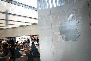 Trung Quốc muốn Apple bồi thường cho người dùng bị mất tiền