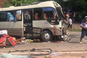 12 nạn nhân trong vụ tai nạn nghiêm trọng tại Sơn La đã qua cơn nguy kịch