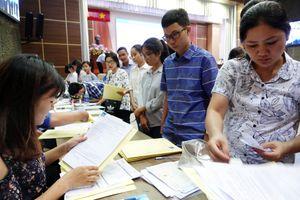 Nâng lương trước hạn cho giảng viên vượt chuẩn tiếng Anh
