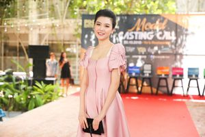 'Mỹ nữ Vũng Tàu' casting người mẫu nhí